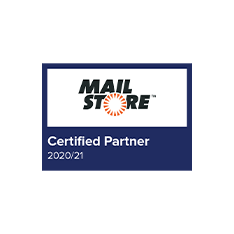 Mail-Store Logo