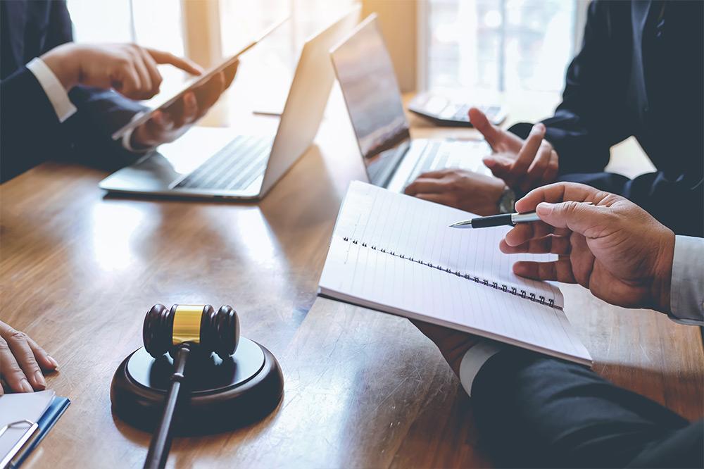 IT-Beratung für Kanzleien und Steuerberater